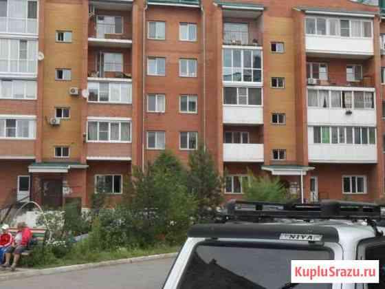 2-комнатная квартира, 55 м², 4/5 эт. Черногорск
