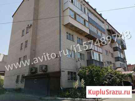 6-комнатная квартира, 210.5 м², 3/6 эт. Ставрополь
