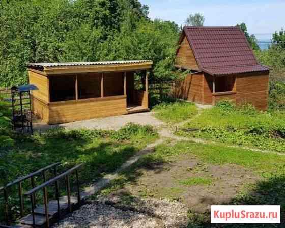 Дача 45 м² на участке 20 сот. Ульяновск