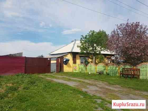 Дом 65 м² на участке 30 сот. Новочернореченский