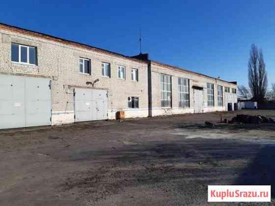 Производственное помещение, 2000 кв.м. Белгород
