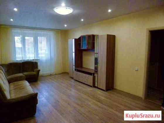 3-комнатная квартира, 100 м², 1/9 эт. Томск