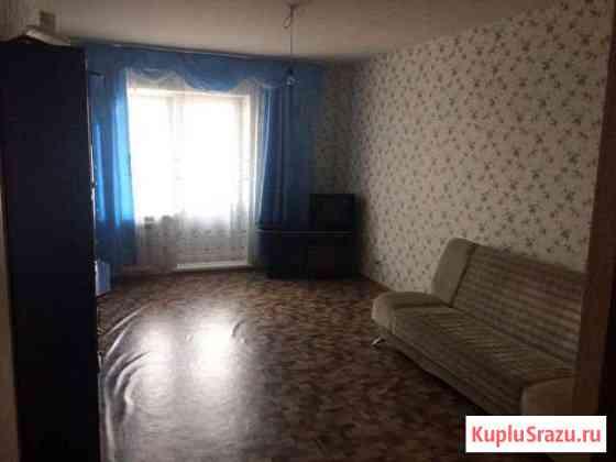 1-комнатная квартира, 42 м², 11/17 эт. Красноярск