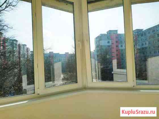 4-комнатная квартира, 76 м², 3/9 эт. Тула