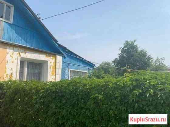 Дом 80 м² на участке 25 сот. Воскресенск