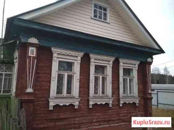 Дом 50 м² на участке 20 сот. Шатура
