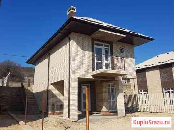 Дом 90 м² на участке 3.5 сот. Анапа