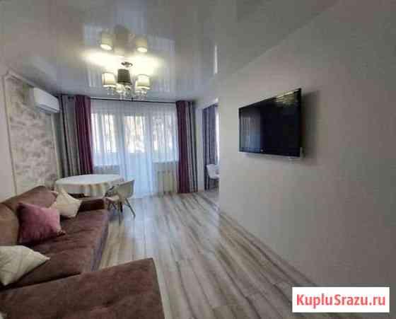 2-комнатная квартира, 45 м², 3/5 эт. Владивосток