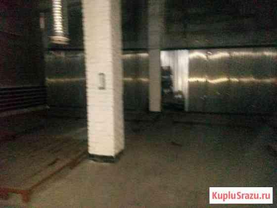 Складское помещение, 400 кв.м. Кызыл