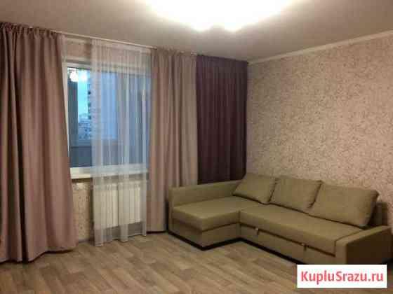 1-комнатная квартира, 44 м², 6/17 эт. Железнодорожный