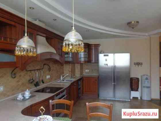 4-комнатная квартира, 130 м², 13/14 эт. Краснодар