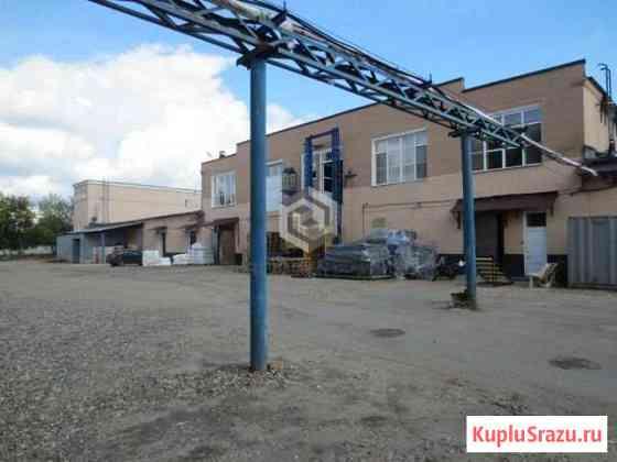 115 м2 Складской комплекс Сергиев Посад B Сергиев Посад