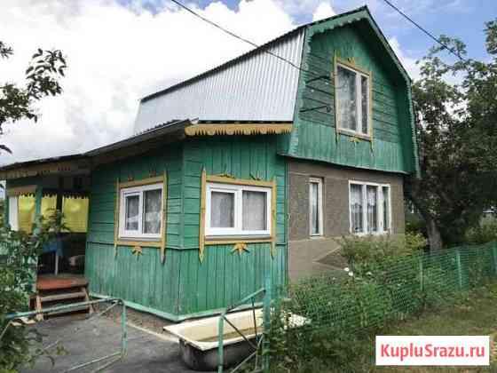 Дача 75 м² на участке 4 сот. Владимир