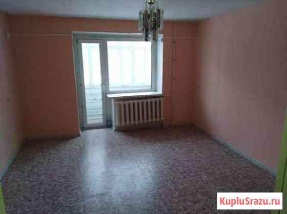 3-комнатная квартира, 65 м², 2/5 эт. Ленск