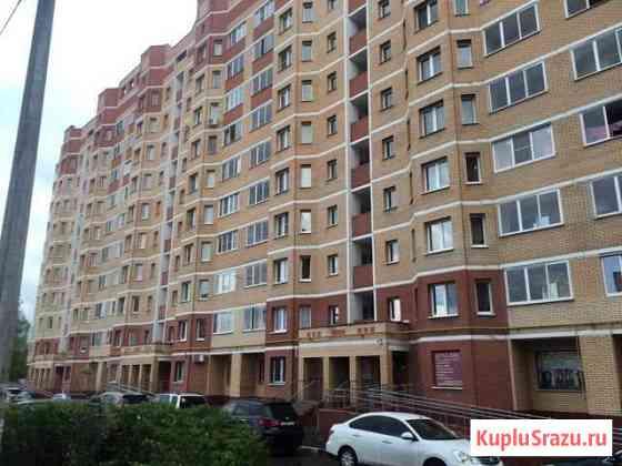 2-комнатная квартира, 72 м², 2/10 эт. Егорьевск