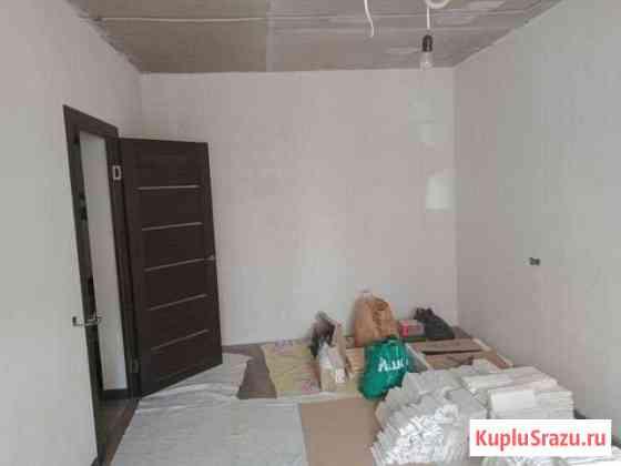 2-комнатная квартира, 56 м², 1/16 эт. Свердловский