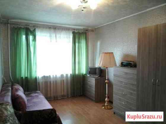 2-комнатная квартира, 43.1 м², 1/2 эт. Красная Долина