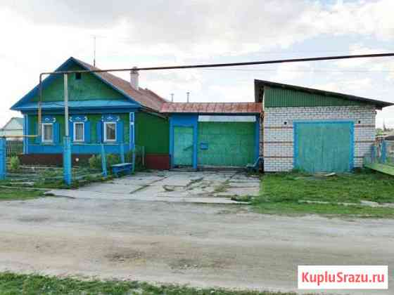 Дом 149 м² на участке 20 сот. Тюбук