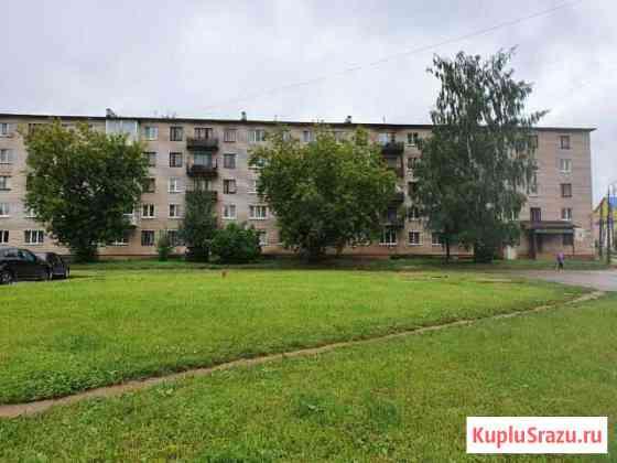 2-комнатная квартира, 45 м², 5/5 эт. Бокситогорск