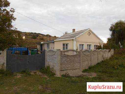 Дом 65 м² на участке 25 сот. Белогорск