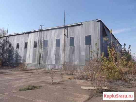 Складское помещение, 2766 кв.м. Волжский