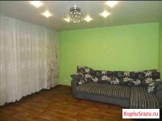 2-комнатная квартира, 54 м², 9/9 эт. Красноярск