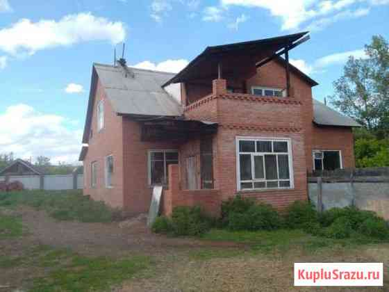 Коттедж 200 м² на участке 12 сот. Красноярск