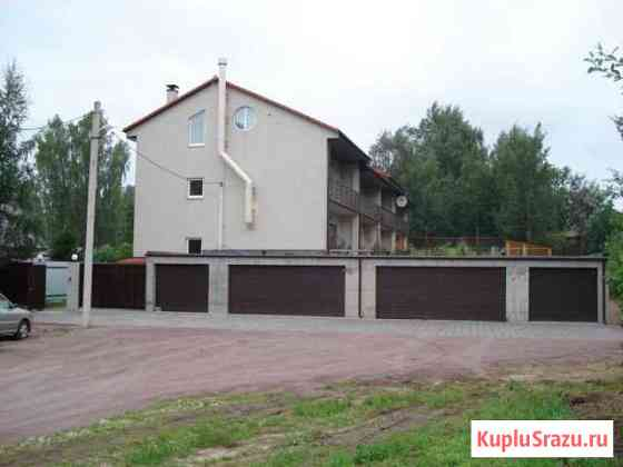 Таунхаус 240 м² на участке 3.7 сот. Санкт-Петербург