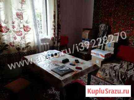 2-комнатная квартира, 49 м², 1/2 эт. Шахты
