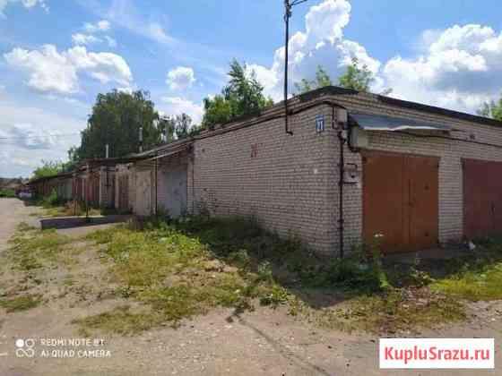 Гараж >30 м² Малаховка