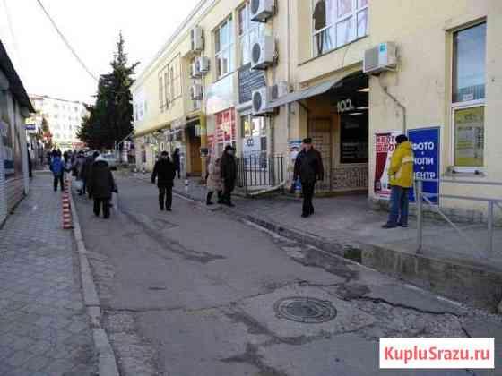 Торговое помещение Севастополь