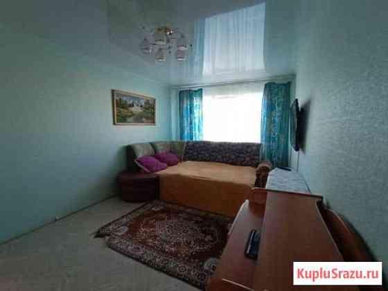 1-комнатная квартира, 33 м², 3/5 эт. Магадан
