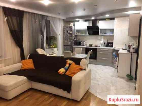 2-комнатная квартира, 46 м², 3/24 эт. Бугры
