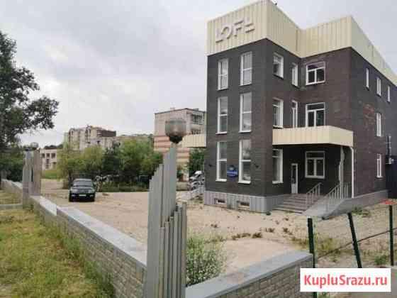 Продам здание 708м2 Москва