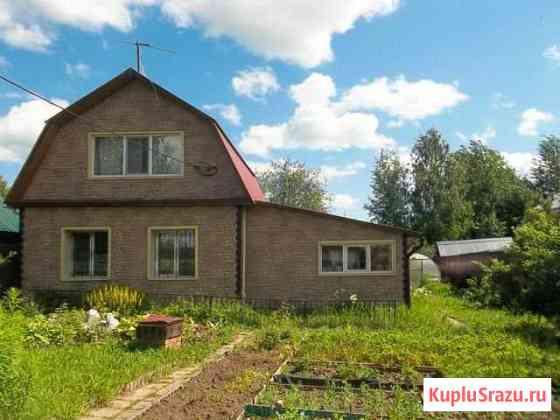 Дача 92 м² на участке 8.5 сот. Пермь