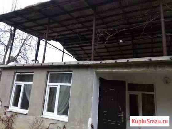 Дом 100 м² на участке 100 сот. Теберда