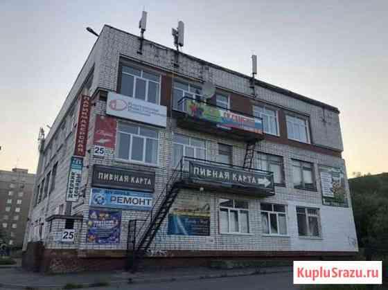 Помещение 164,2 кв.м Мурманск