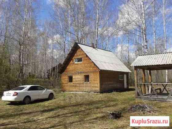 Дом 48 м² на участке 26 сот. Горно-Алтайск