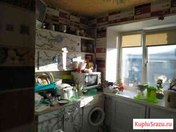 3-комнатная квартира, 59.3 м², 5/5 эт. Мончегорск