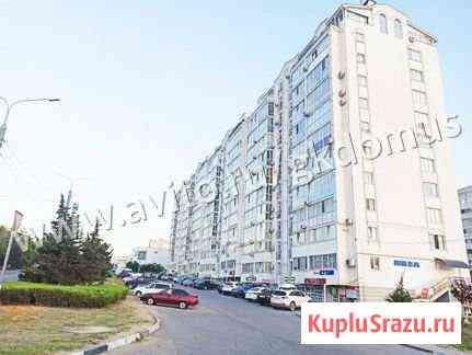 1-комнатная квартира, 43 м², 8/10 эт. Севастополь