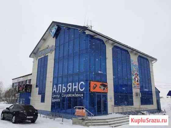 Сдам помещения 140 кв.м Ноябрьск