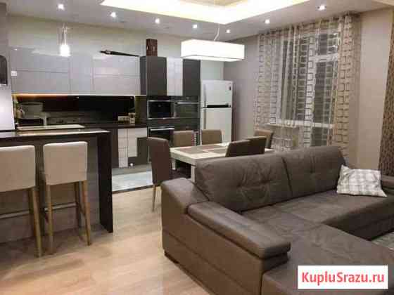 4-комнатная квартира, 128 м², 4/23 эт. Пермь