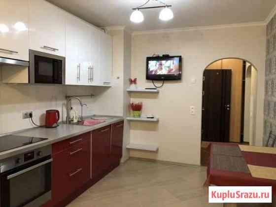 2-комнатная квартира, 51 м², 2/5 эт. Салехард