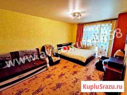 1-комнатная квартира, 38 м², 1/9 эт. Пенза
