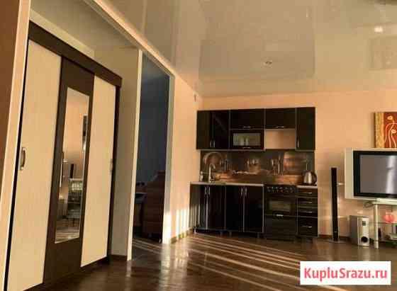 2-комнатная квартира, 45 м², 5/5 эт. Биробиджан