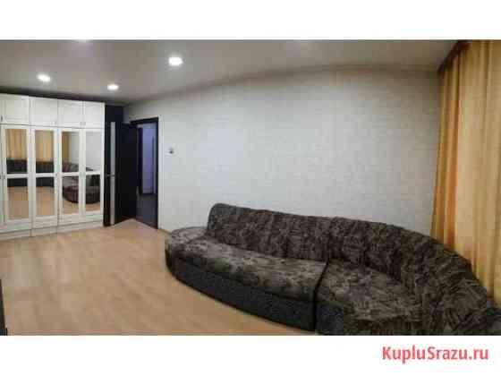 3-комнатная квартира, 62 м², 5/5 эт. Мурманск