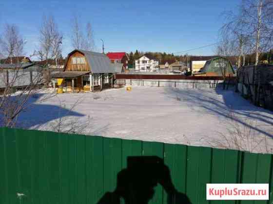 Дача 26 м² на участке 8 сот. Ханты-Мансийск