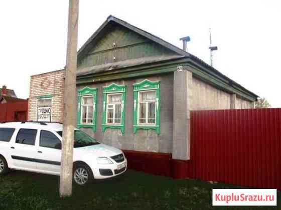 Дом 80 м² на участке 8 сот. Сурск
