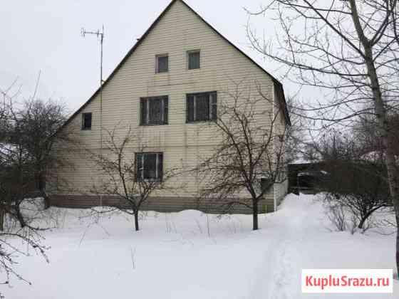 Дом 176.8 м² на участке 14 сот. Красногорск