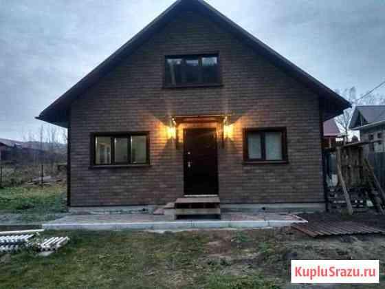 Дом 70 м² на участке 7 сот. Горно-Алтайск